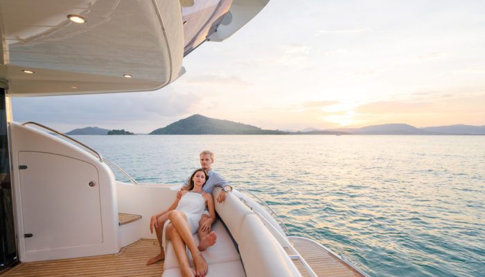 Why You Should Consider Late Season Yachting In Mediterranean Waters