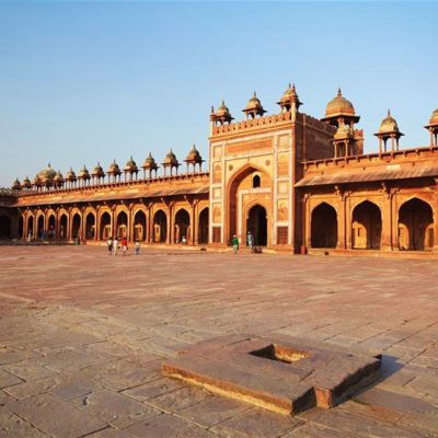 5 Offbeat Things To Do In Agra