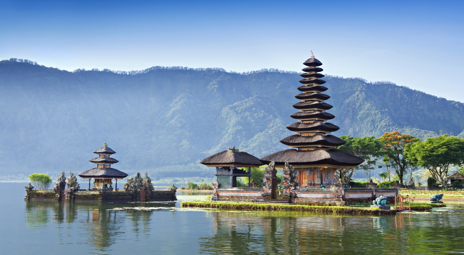 Tour Companies Make Sure You Miss Nothing Important While In Bali