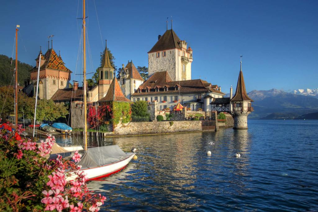 Diverse Switzerland