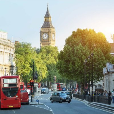 England Tours: The Top 5 Things You Can Do While Visiting England