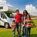 Change Your View Every Day On Your Motorhome Holiday
