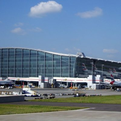 Lead A Stress Free Life With Heathrow Airport Car Parks Service