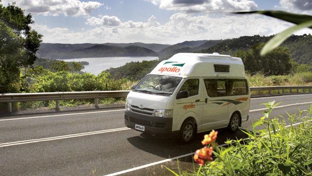 how-to-pick-the-best-campervan-rental-service
