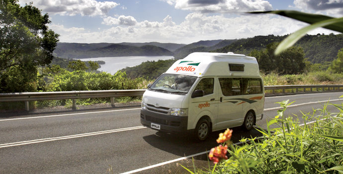 how-to-pick-the-best-campervan-rental-service
