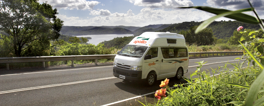 How To Pick The Best Campervan Rental Service