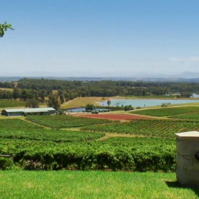 Escape To A Wine-Tasting Adventure In Hunter Valley, Australia