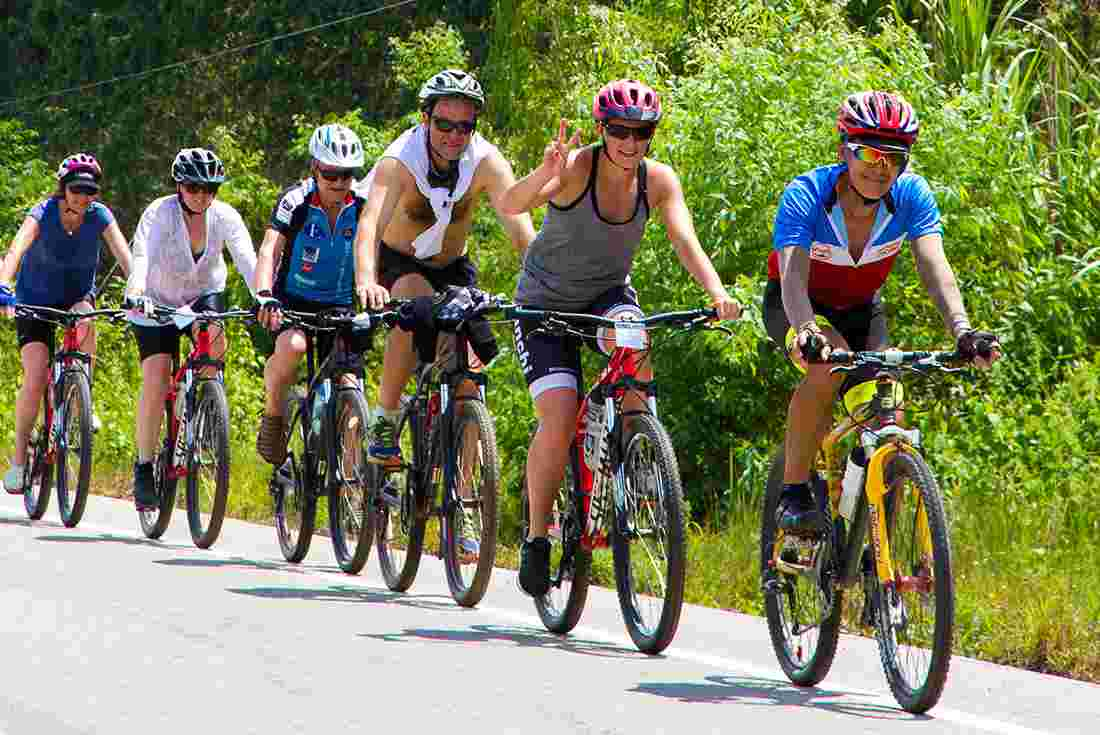 Cuba On Two Wheels: Exploring The Island Paradise By Bike ...