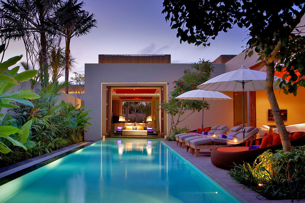 How Opting for a Luxury Stay in Bali Can Actually Help You Save Money?