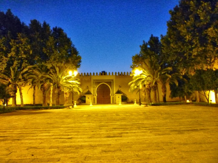 Best Destinations For Adventure Travel In Morocco