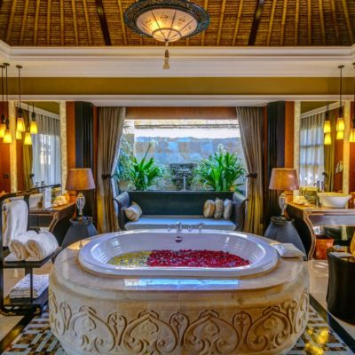 Relax And Rejuvenate At The Best Spa In Bali