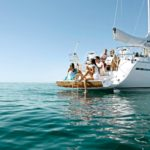 Advantages Of Going On Sailing Vacations With Complete Strangers