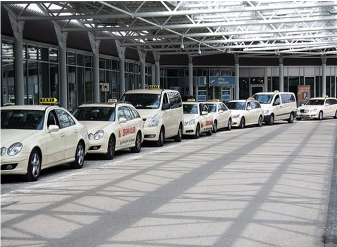 The Reasons To Hire Airport Transfer Naples