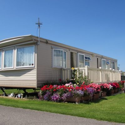 Buy Into The Holiday Home Dream