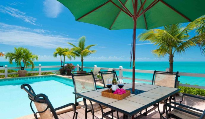 Turks And Caicos For Your Next Vacation