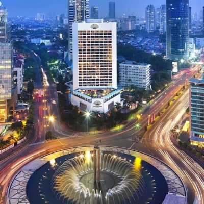 Five Reasons Why You Should Visit Jakarta
