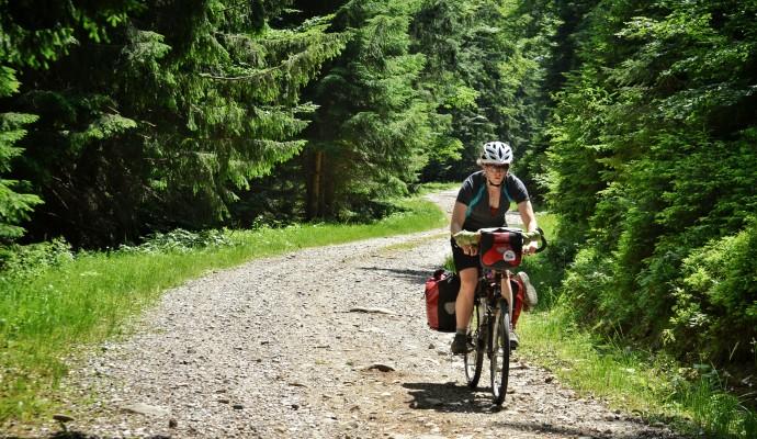 bicycle-touring