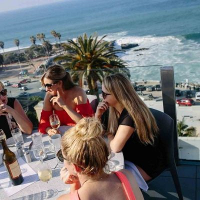 4 Things To Do During A Girls Trip To La Jolla