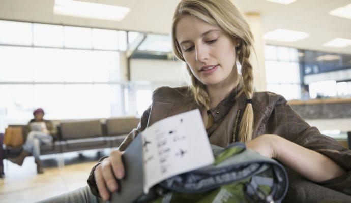 oarding Procedure In Low Coat Airlines