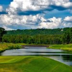 Take The Ultimate Tour Whilst Playing Golf